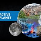 EGU 2016 General Assembly: Active Planet